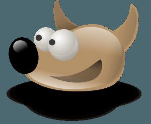Warstwy w gimpie, program graficzny gimp, poradnik gimp