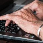 Jak opanowałem bezwzrokowe pisanie na klawiaturze