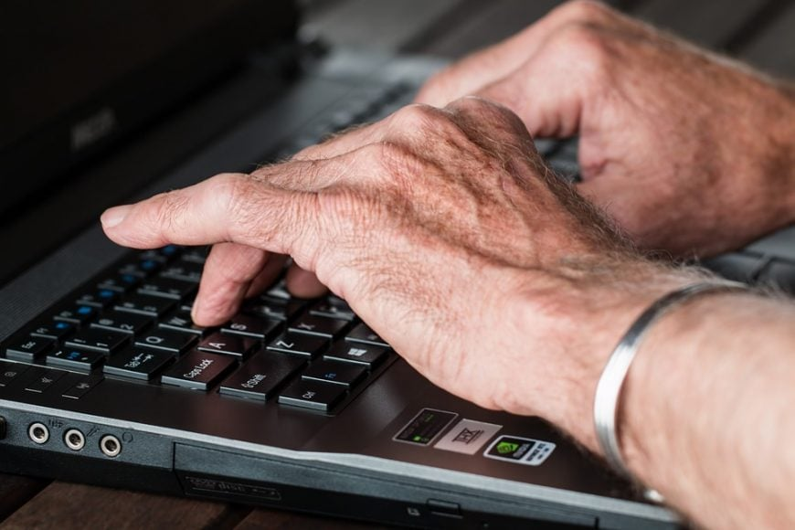 kurs szybkiego pisania na klawiaturze, szybkie pisanie na klawiaturze, bezwzrokowe pisanie na klawiaturze