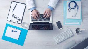 ubezpieczenie zdrowotne freelancera, copywritera, blogera, seo copywritera,
