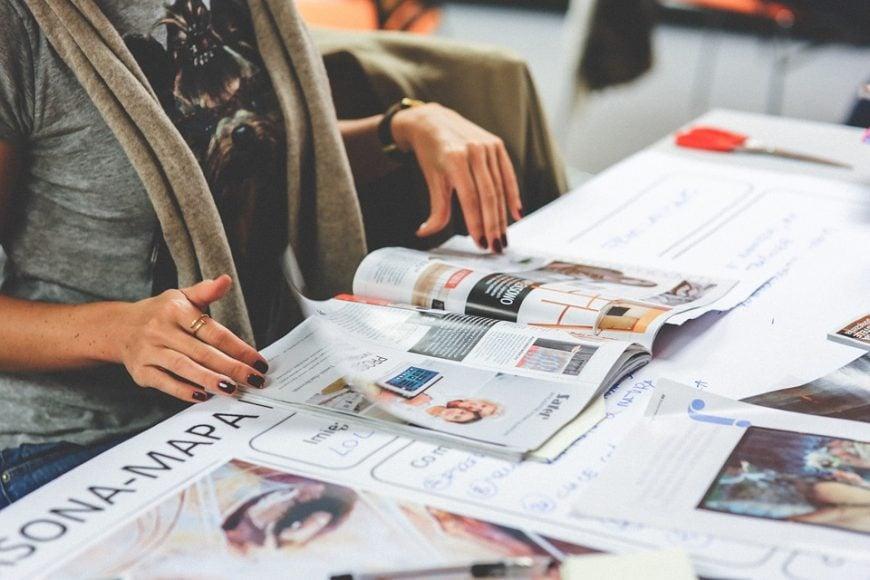 zalety reklamy prasowej, zasady pisania artykułu prasowego, teksty reklamowe, artykuły, copywriter, copywriterexpert, copywriting,