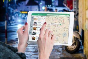 Skuteczne pozycjonowanie stron www 10 sposobów - Google Maps