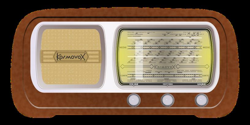 reklama radiowa, zalety reklamy radiowej, wady reklamy radiowej, radiowy spot reklamowy, slogan reklamowy, copywriter, copywriting, pozycjonowanie stron www