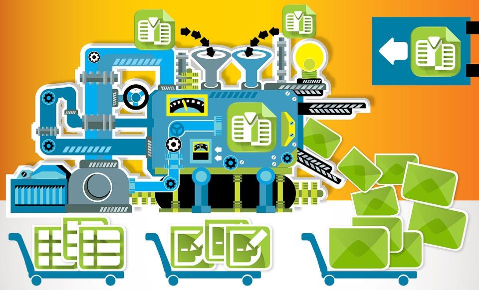 automatyzacja wiadomości email czyli zalety najlepszego programu do email marketingu i newslettera GetResponse