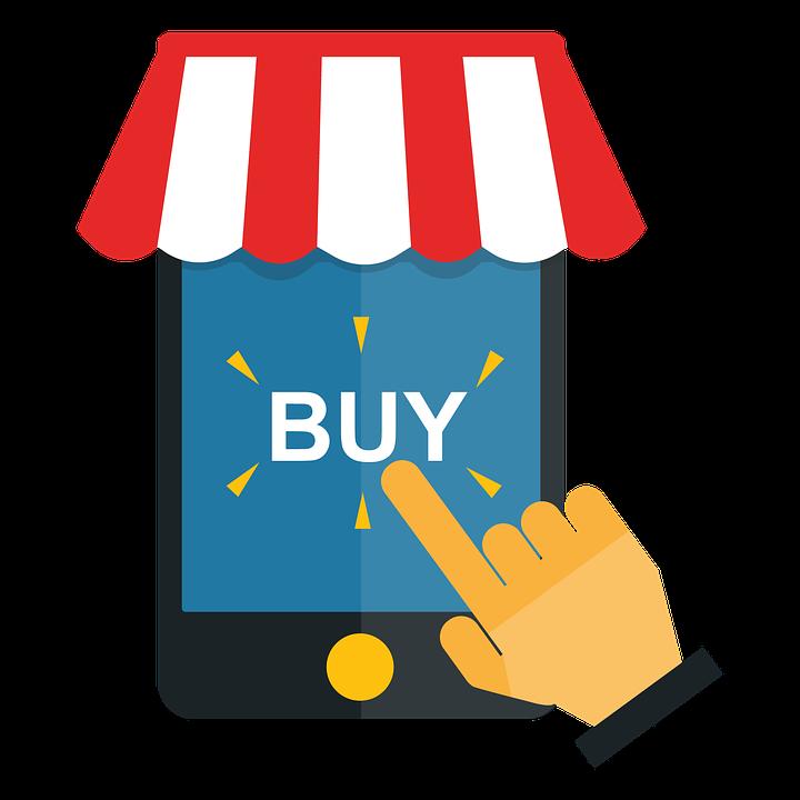 b2b zakupy, handel b2b, ecommerce, rodzaje handlu elektronicznego, pozycjonowanie stron www, copywriting