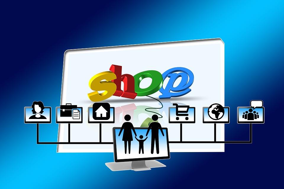 Nowoczesny system sprzedaży przez platformy b2b
