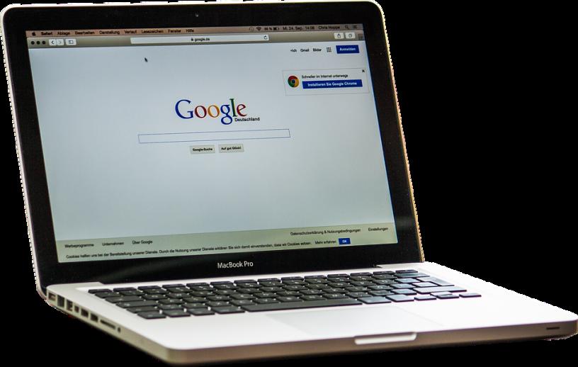 Jak dodać stronę www do Google Search Console