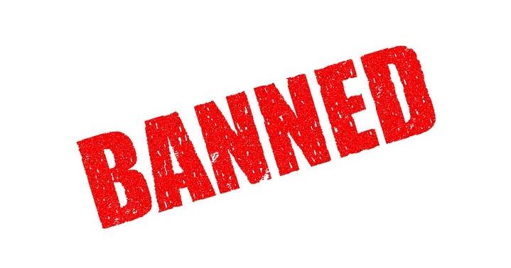 Pozycjonowanie czy Adwords co skuteczniejsze kategoria ban czyli zablokowanie strony