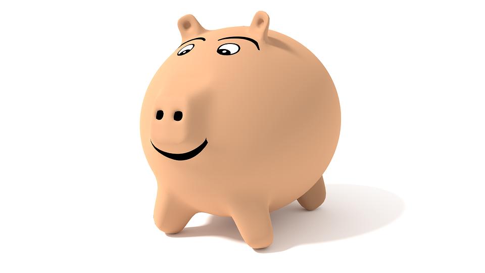 co daje zarabianie i oszczędzanie jako dziecko