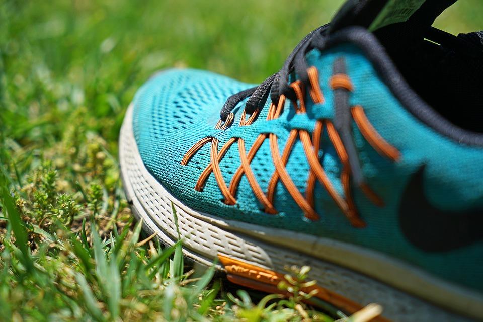biegać można wszędzie