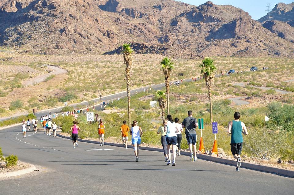 bieganie jest dla każdego