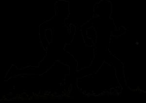 Zalety biegania - bieganie poprawia kondycję organizmu i zmniejsza zachorowanie na raka