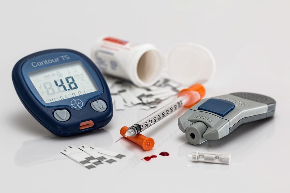 bieganie zapobiega cukrzycy