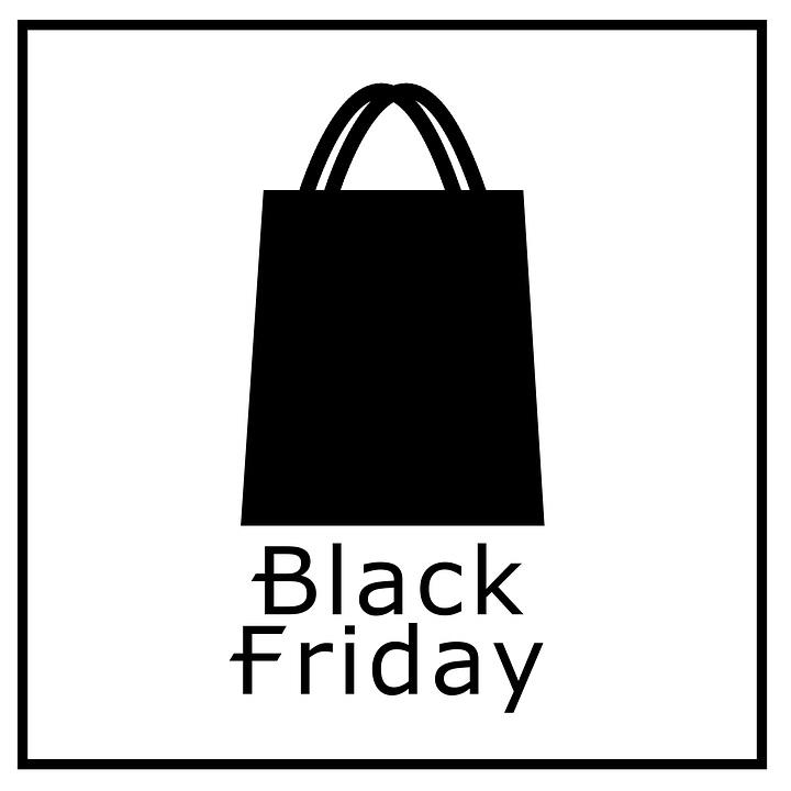 black friday cyber monday 2017 w sklepach lokalnych i internetowych
