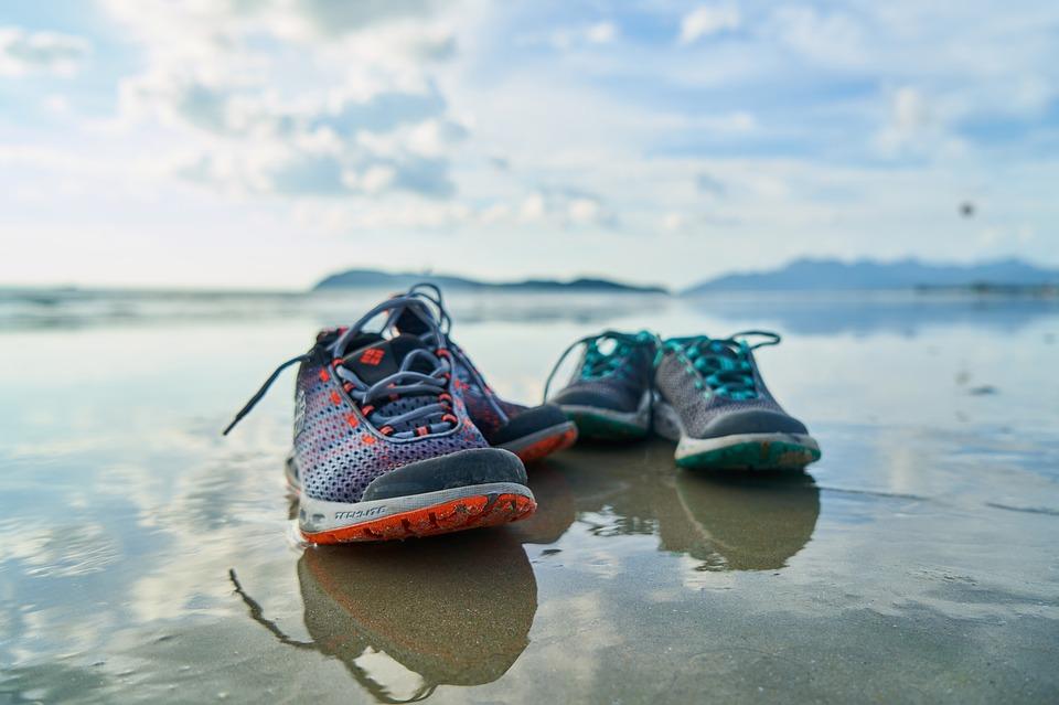buty do biegania i dlaczego warto biegać