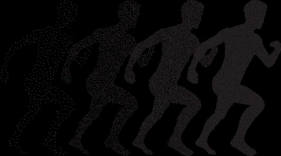 dlaczego warto biegać 100 powodów