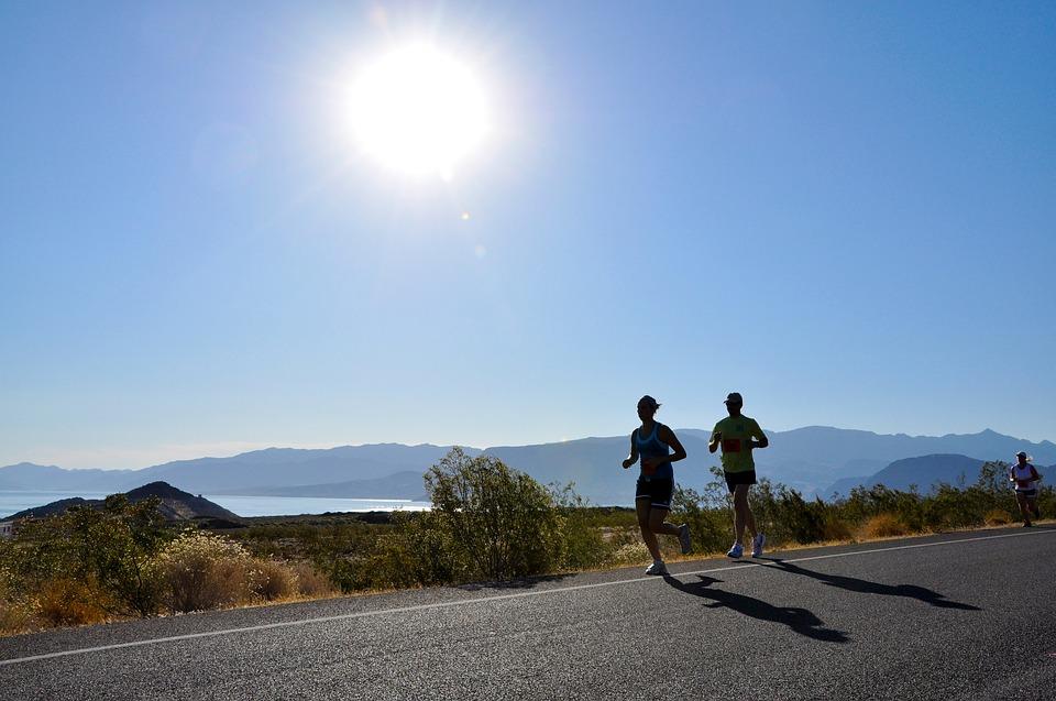gdzie biegać czyli trasy biegowe terenowe i asfaltowe oraz dlaczego warto biegać