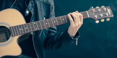 kurs gitarowy dla początkujących, dla gitarzysty