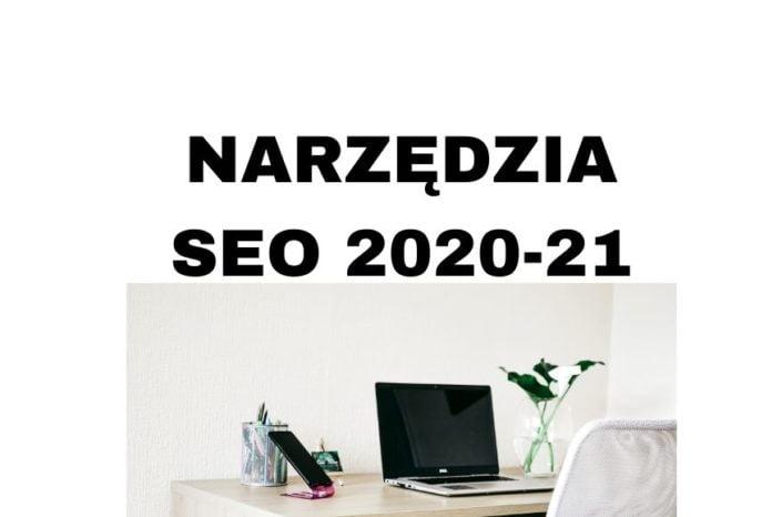 Najlepsze narzędzia SEO do pozycjonowania w 2020 roku
