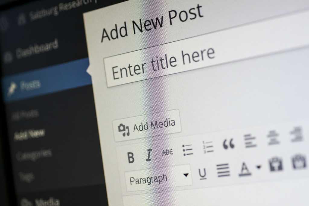 jak zalozyc bloga wordpress na własnej domenie