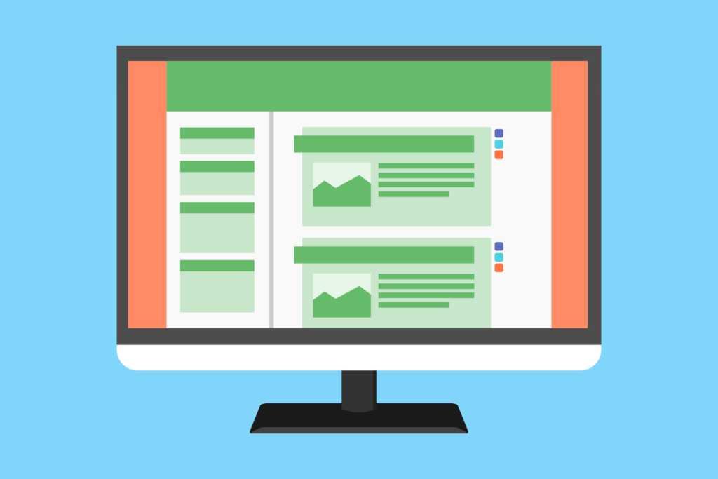 usuwanie niepotrzebnych elementów na stronie a przyśpieszenie działania strony internetowej