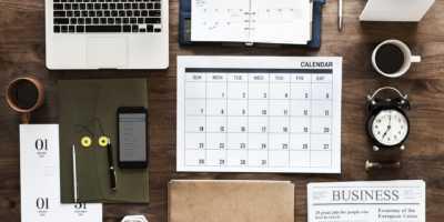 Moje zadania i plan dnia czyli jak planować życie, dzień i pracę