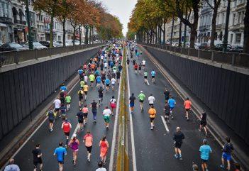 Dlaczego warto biegać - 100 powodów