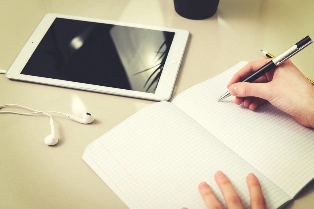Jak pisać dobre teksty - wyobrażenie odbiorcy