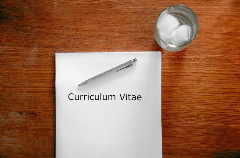 Najczęstsze błędy w CV