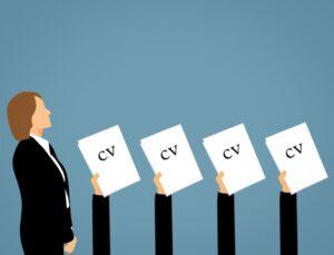 Najczęstsze błędy popełniane w CV - kłamstwo