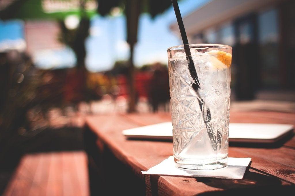 Co zyskujesz nie pijąc alkoholu?