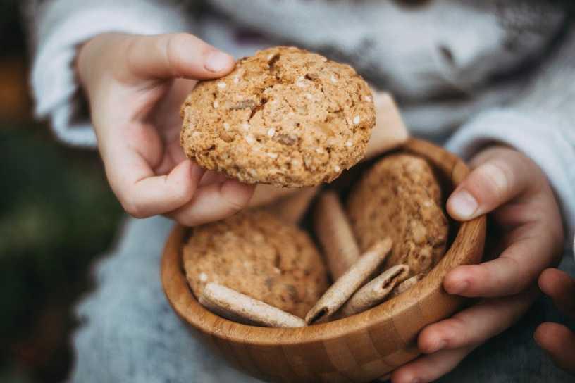 Pliki cookies czyli ciasteczka witryny bloga