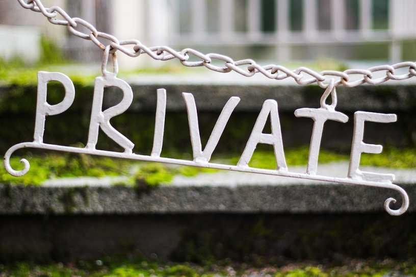 Polityka prywatności bloga