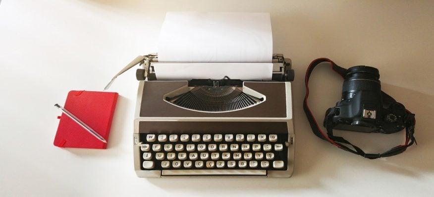 Jak napisać felieton i reportaż