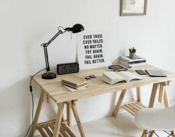 Motywacja do nauki i pracy - 30 pomysłów