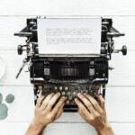 jak napisać artykuł i felieton - charakter autora