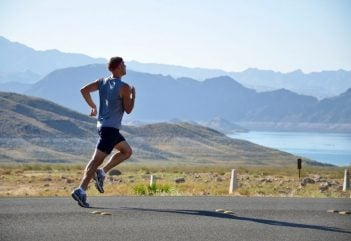 Jak poprawnie biegać?