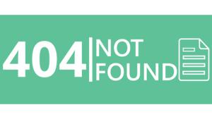 błąd 404 jak naprawić - jak usunąć z naszej strony