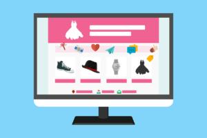 sposób na zarabianie przez internet - prowadzenie sklepu internetowego
