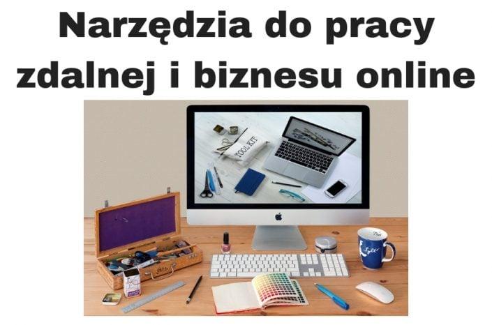 Narzędzia marketingu online do pracy zdalnej, freelancingu, biznesu i SEO