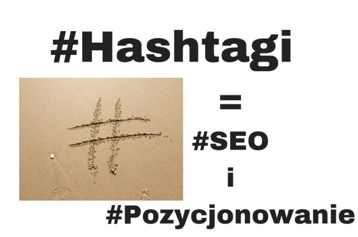 Hashtagi na Instagramie, Facebooku i YouTube