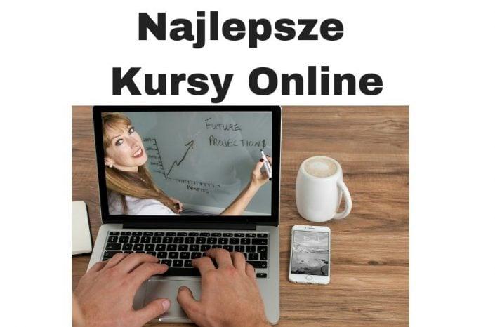 Najlepsze kursy online - darmowe i płatne na Udemy i nie tylko - TOP lista!