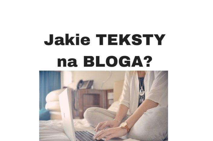 Jak prowadzić bloga i pisać dobre teksty? 6 wskazówek!