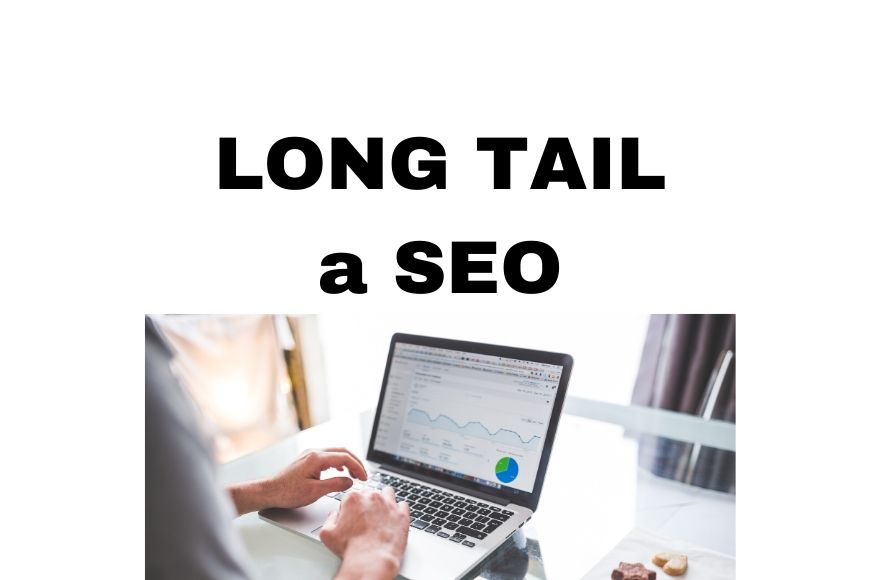 Long Tail SEO - długi ogon słów kluczowych