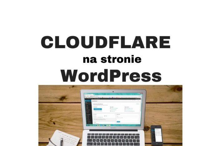 Cloudflare co to jest? Zwiększa bezpieczeństwo i szybkość strony!