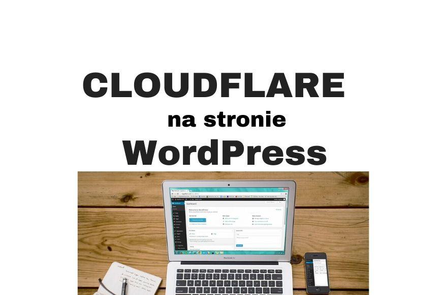 Cloudflare co to jest Zwiększa bezpieczeństwo i szybkość strony!