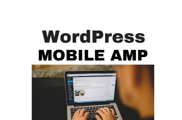 WordPress Mobile - jak stworzyć wersję mobilną strony WP