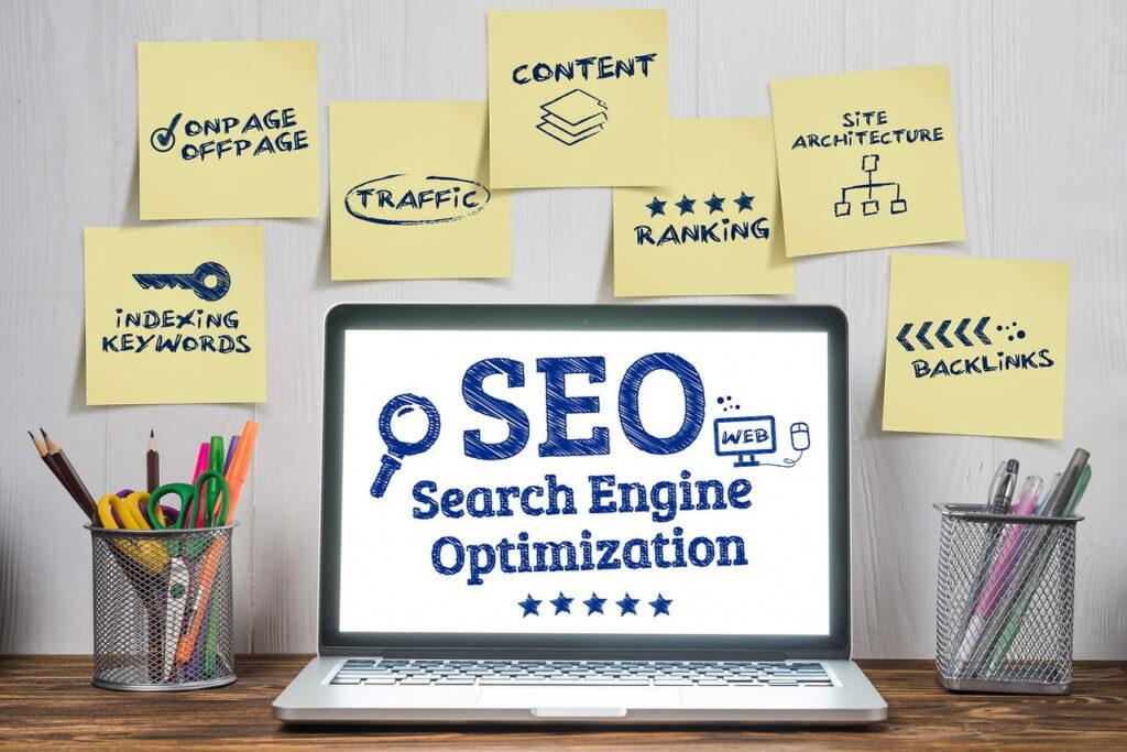 narzędzia SEO dostępne w kursie Ogarnij SEO i Pozycjonowanie stron w Google i Social Media