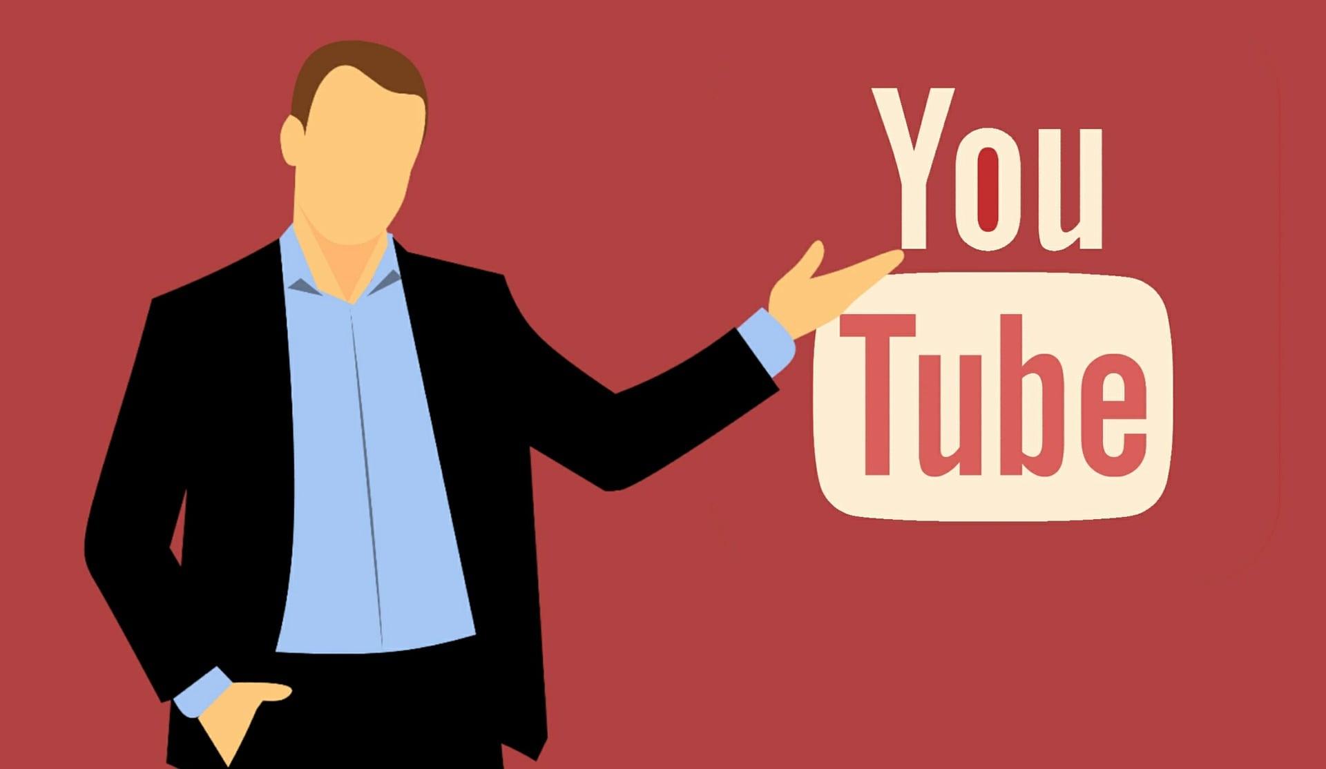 Kurs online Jak prowadzić kanał YouTube i na nim zarabiać