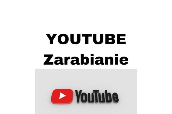 YouTube zarabianie na reklamach ustaw w dłuższych filmach